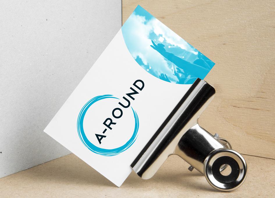 carte de visite A-round