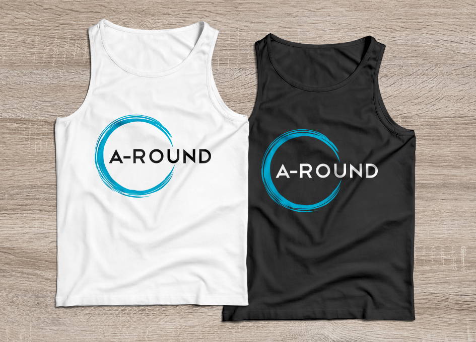 Tshirt A-round