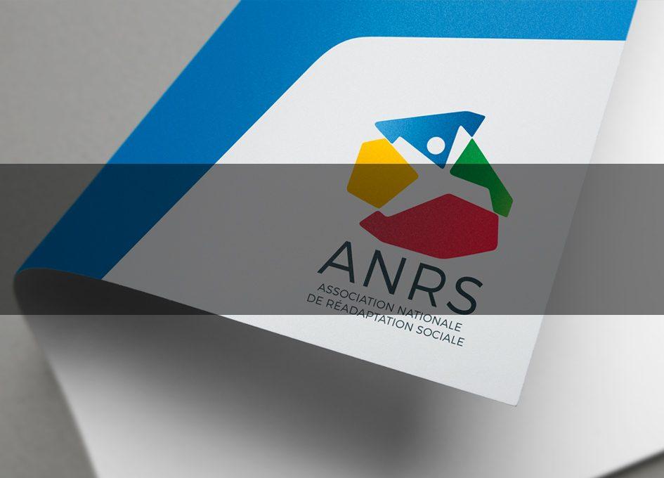 projet identité visuelle ANRS