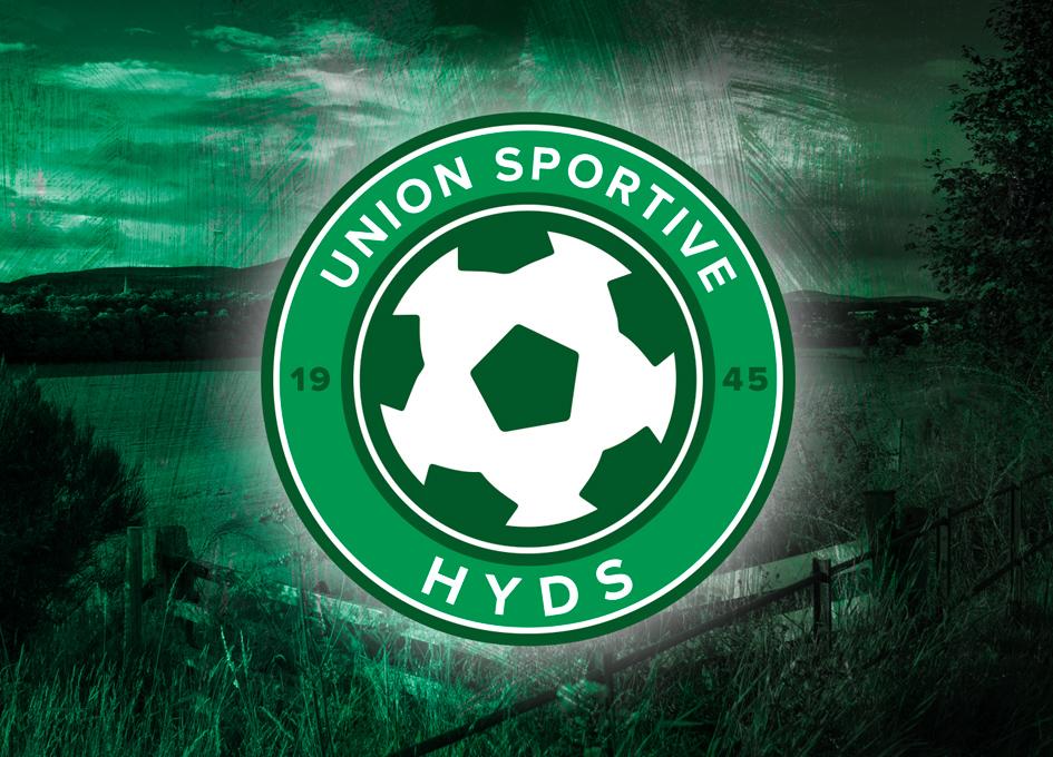 logo Union Sportive Hyds