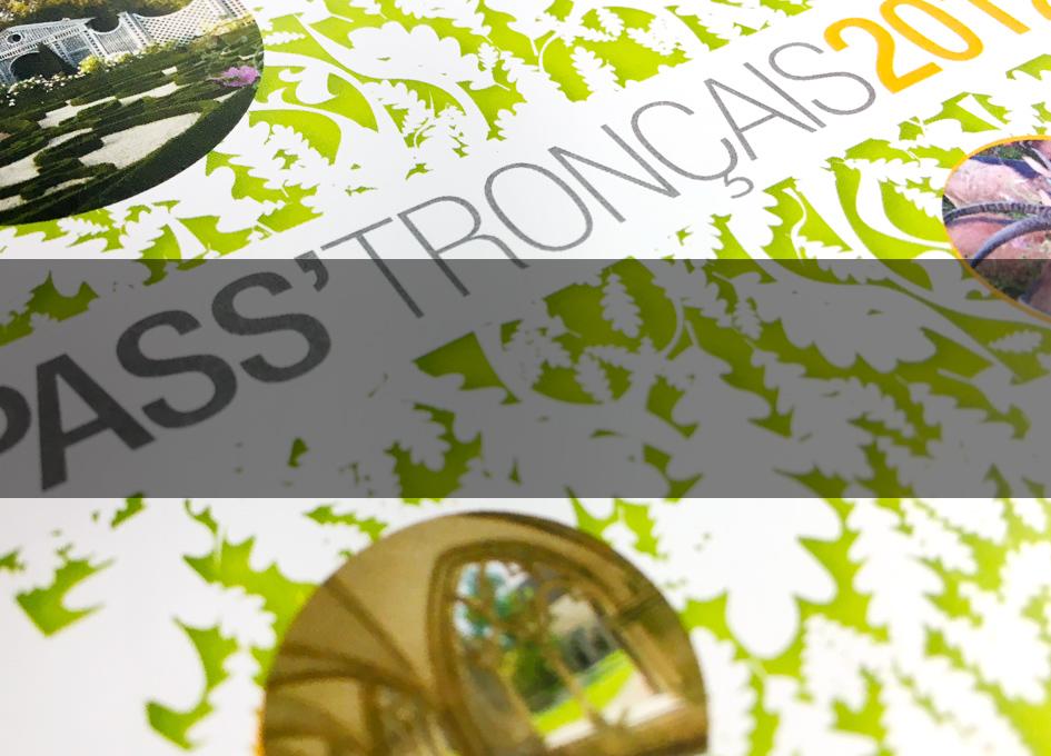 projet Pass'Tronçais 2012