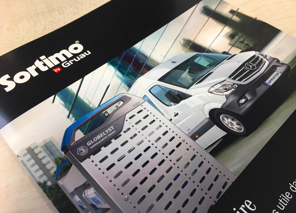 aménagement carrossier Mercedes-Benz - couverture